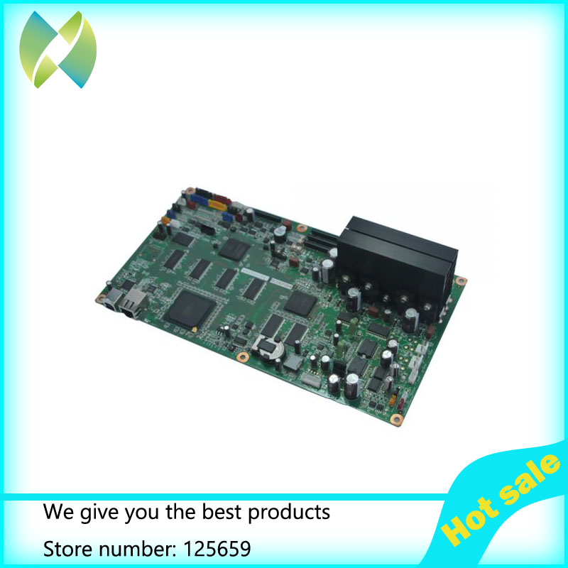 Original Mutoh RJ-900X Main Board--DG printer partsOriginal Mutoh RJ-900X Main Board--DG printer parts