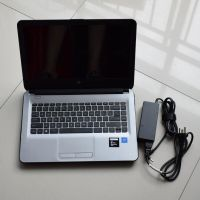 Best Quality Diagnostic Computer New HP Notebook N3060 4G Ram Without HDD/SSD With Battery 2 years Warranty Free Shipping