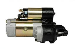 Fast Shipping starting motor 12V QDJ1315C-1  9 Teeth diesel engine starter motor a suit for chinese brand