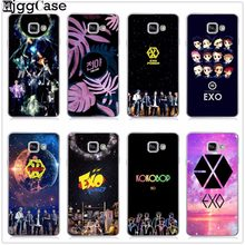 buy popular fc8d7 2cd8f Popular Exo Phone Case Cover for Samsung Galaxy-Buy Cheap Exo Phone ...
