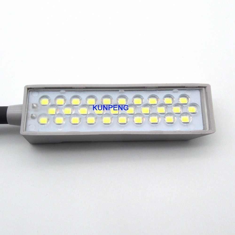 30 Led швейная машина свет лампы магнитным основанием Goose Neck FIT для певицы, Consew, juki # TD-30WPJ