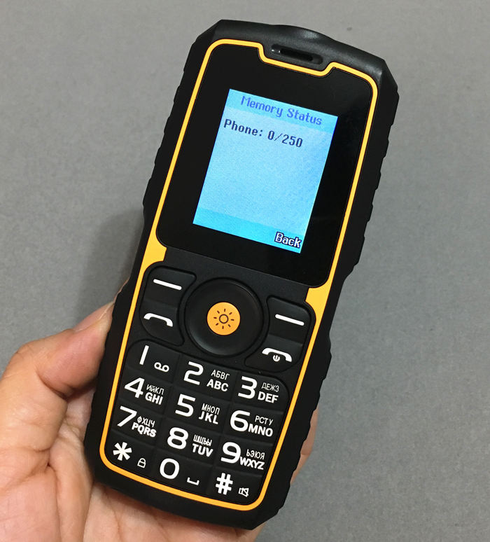 H-mobile Cell phone Last 21