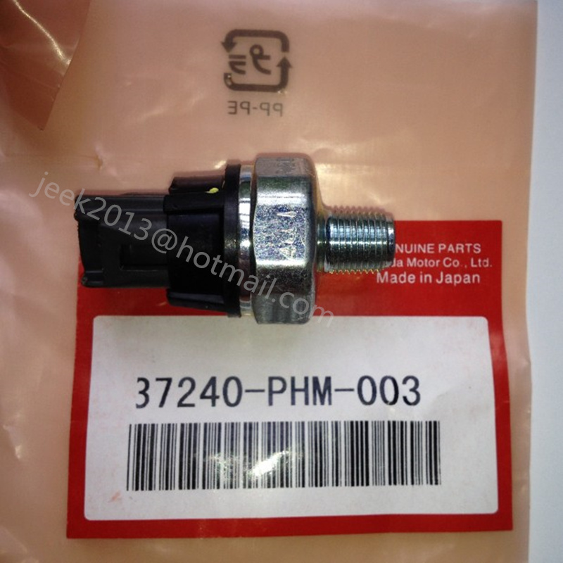 Oil Pressure Switch 37240 PHM 003 Used For JAZZ Auto Cars Oil Pressure  Sensor on Aliexpress.com   Alibaba Group