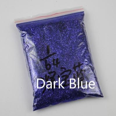 13 Dark blue