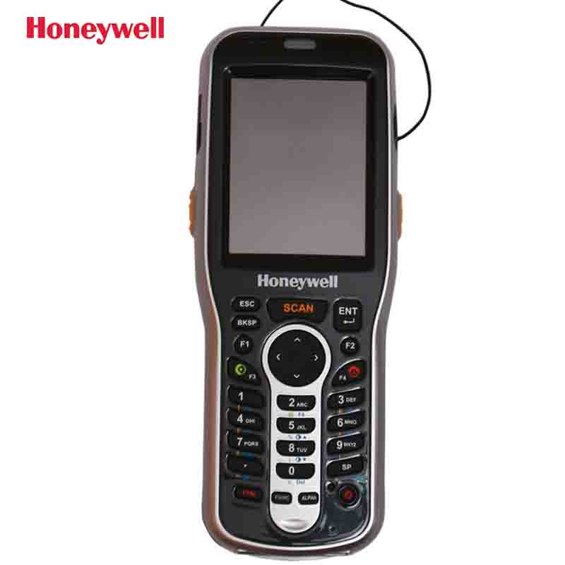 (Used) Honeywell Dolphin 6100 2D Data Collector PDA Mobile Handheld Terminal Inventory Machine цена