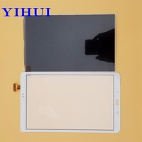 YIHUI For Samsung Galaxy Tab E 9 6 T560 SM T560 T561 LCD Display Touch Screen