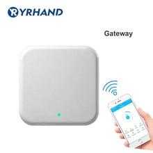 G2 cerradura TT App Bluetooth cerradura electrónica inteligente wifi adaptador Gateway