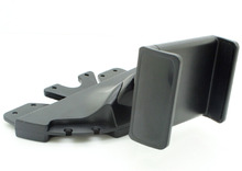 Car CD Player Slot Mount Cradle GPS Tablet Phone Holders Stands For Sony Xperia C5 Ultra