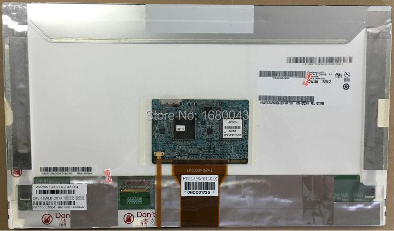 все цены на  B156HW01 V.4 LCD SCREEN Panel with Touh Screen Digitizer Glass  онлайн