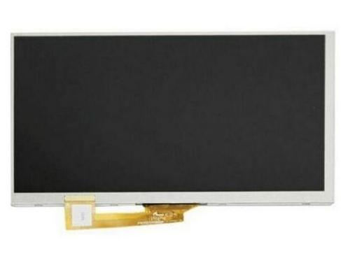 Witblue New LCD Display Matrix For 7 Irbis TZ703 3G Tablet inner LCD screen panel Module Replacement Free Shipping