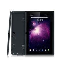 Дракон сенсорный Y88X плюс 7 дюймов планшетных ПК Quad Core Android 5.1 1 ГБ/8 ГБ kidoz предварительно установлен