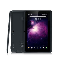 DragonTouch Y88X Plus 7 inch Tablet pcs Quad Core Android 5.1 1GB / 8GB Pre Installed