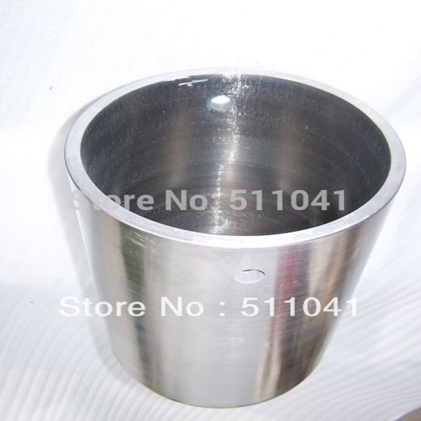 HOT SALE  high purity Tungsten crucible Paypal is available hot sale high purity welding tungsten crucible 90 2mm 130 mm paypal is available