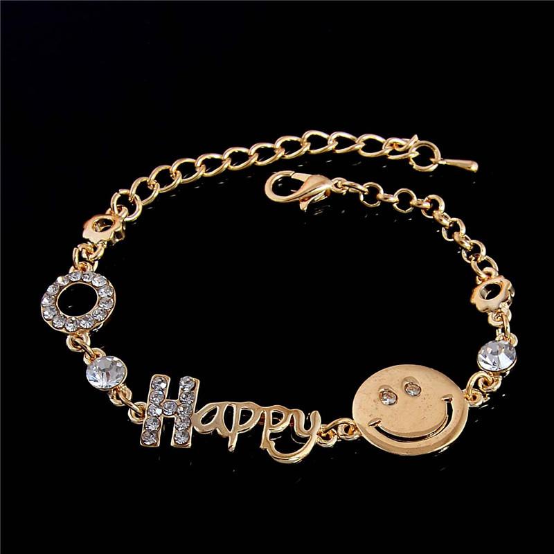 HTB15wf9KXXXXXa5XFXXq6xXFXXXG - Smile Design Bracelet