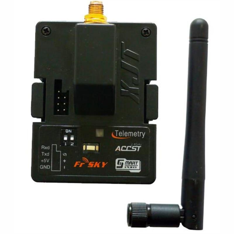Tarot-RC FrSky XJT SmartPort 16Ch Telemetry Transmitter Module frsky dht 8ch diy compatible telemetry transmitter module