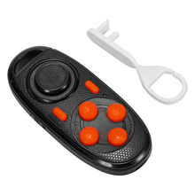 Wireless Bluetooth Game Remote Controller 3D VR Glasses Selfie Shutter BC498