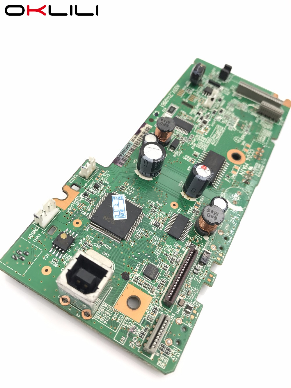 2140861 2158979 2140863 PCA ASSY Formatter Board logic Main Board MainBoard mother board for Epson L210 L211 L350 L382 formatter main board for epson l210 printer