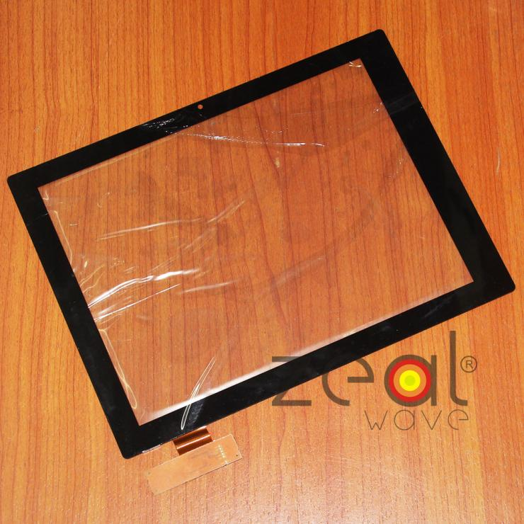A11020970022_V01 Capacitive Touch Screen New Free shipping 9.7 Inch For Tablet PC Repair Digitizer Glass new 10 1 tablet pc for 7214h70262 b0 authentic touch screen handwriting screen multi point capacitive screen external screen