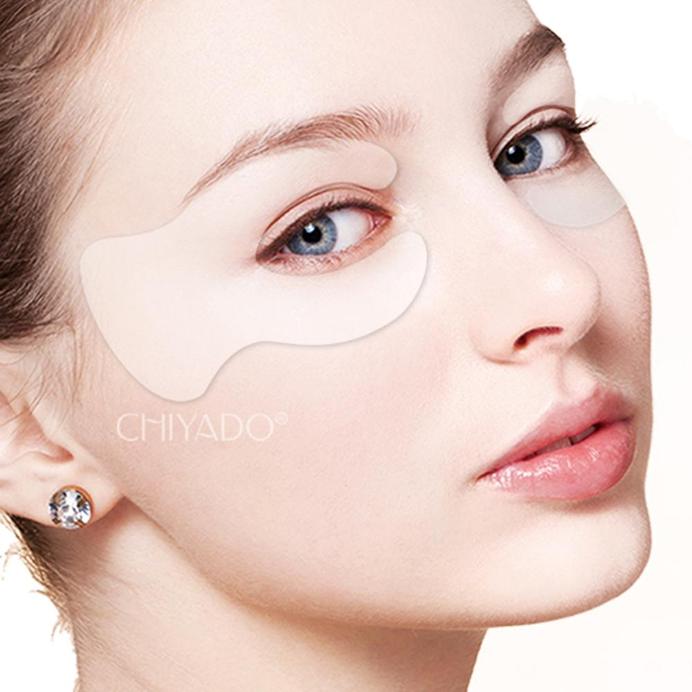 Treatments & Masks Patch for Eye Hyaluronic Acid Collagen Eye Mask Ageless Winkle Eye Patch Dark Circles Eye Bag Collagen Mask 1000g 98% fish collagen powder high purity for functional food