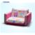 Meninos e meninas brinquedos para crianças sofá dobrável inflável sofá inflável sofá inflável assento dobrável portátil