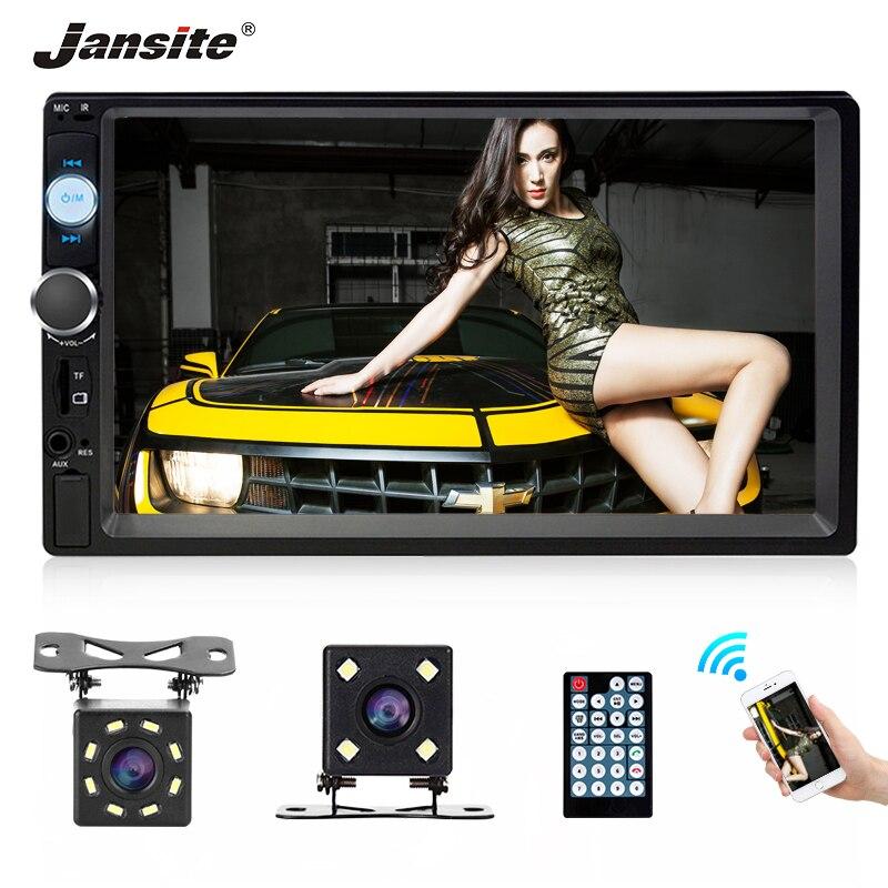 screen Digital Touch Jansite