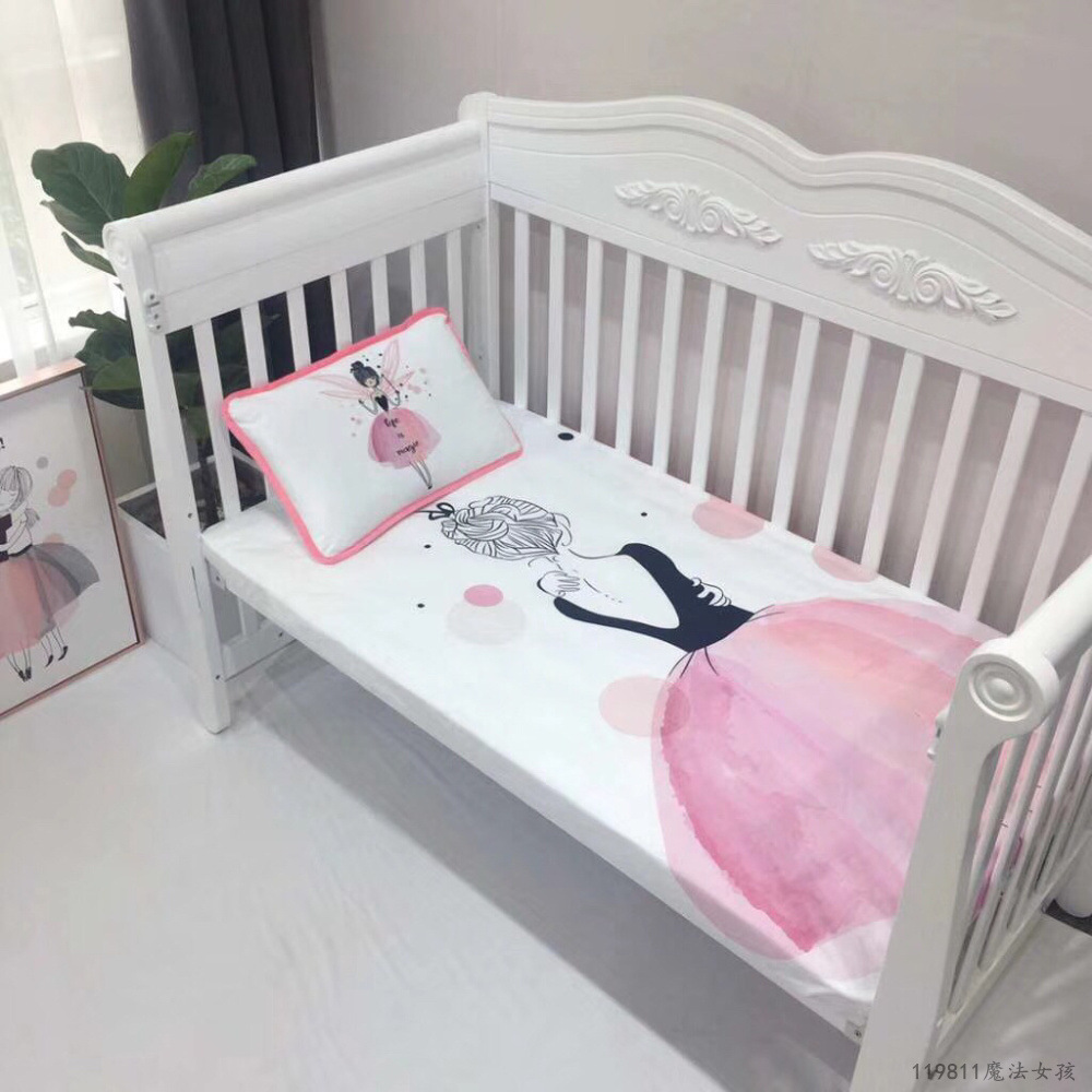 Back To Search Resultsmother & Kids Trustful Baby Bed Bumper Baby Sleeping Crib Bumpers Infant Cushion Pillow Wave Cloud Shaped Crib Protector Baby Room Decor Bedding Set