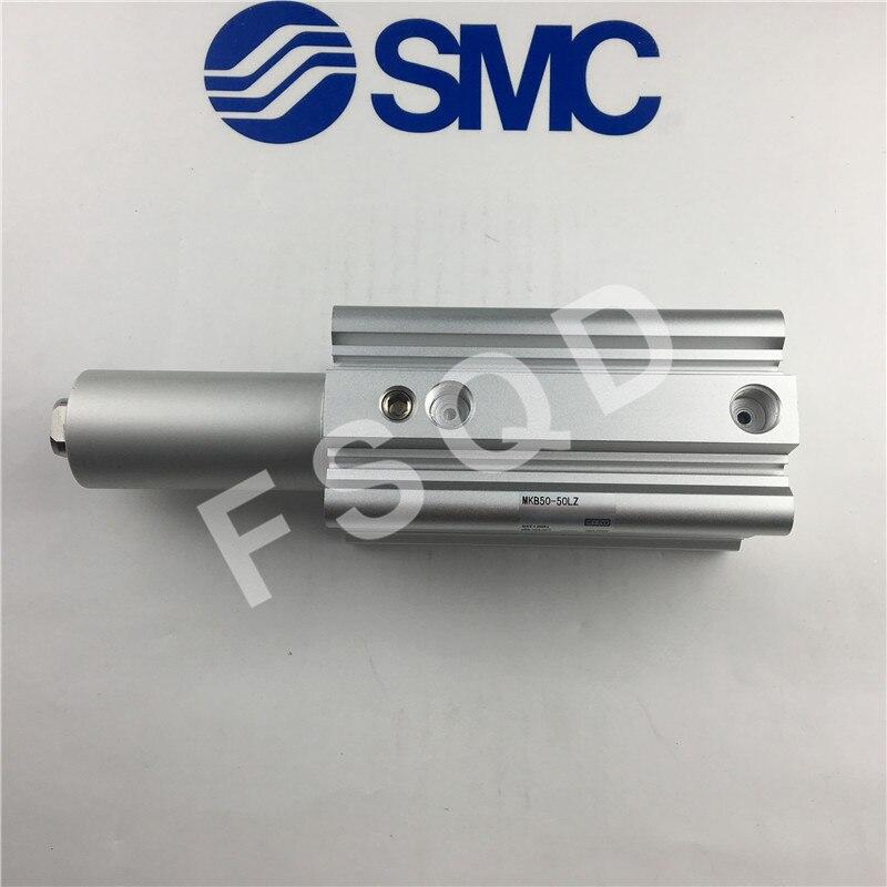 MKB50-10LZ MKB50-20LZ MKB50-30LZ MKB50-50LZ  SMC Rotary clamping cylinder air cylinder pneumatic component air tools MKB seriesMKB50-10LZ MKB50-20LZ MKB50-30LZ MKB50-50LZ  SMC Rotary clamping cylinder air cylinder pneumatic component air tools MKB series