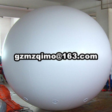цены Customized advertising balloons inflatable PVC helium balloon,Inflatable sky balloon for event(4m)