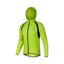 2019 Men Waterproof Raincoat Motorcycle Bicycle Biking Rain Suit Coats Adult Gear Poncho Rainwear