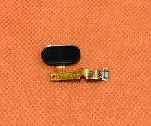 Usado Original Botão do sensor de Impressão Digital Para UMIDIGI Z1 Pro MTK6757 Octa Core 5.5 polegada FHD Frete Grátis