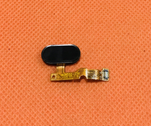 Verwendet Original Fingerprint sensor Taste Für UMIDIGI Z1 Pro MTK6757 Octa Core 5,5 zoll FHD Kostenloser Versand