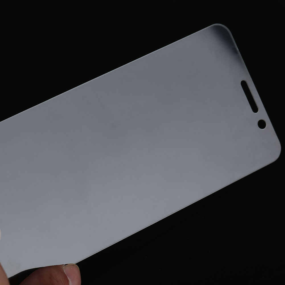 שקוף מסך מגן מזג זכוכית Dustproof עמיד למים נגד טביעת אצבע עבור לhauwei נובה 2 2pcs דק