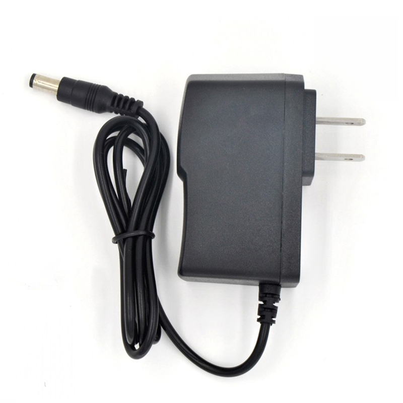 Universal EU Plug DC 5V 2A Power Supply Adaptor Adapter 100-240 AC Charger