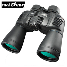 Germany Military Binoculars HD Wide angle Professional Telescope Lll Night vision for Hunting with Free Smartphone camera holder