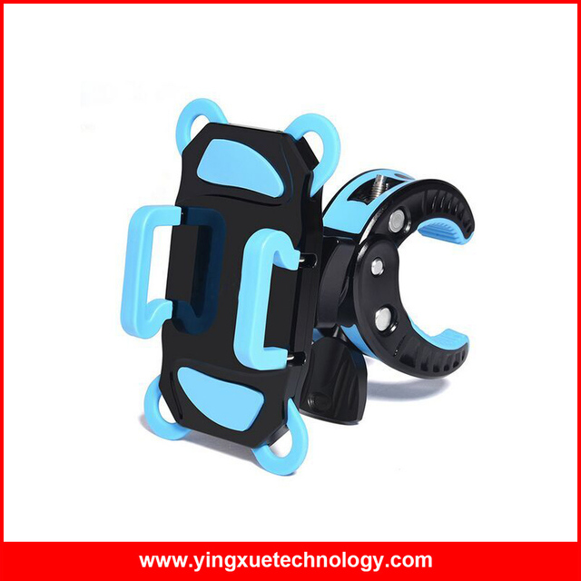 New Arrival Universal Bicycle Bike Phone Mount Grip Holder Stand for All Smart Phones