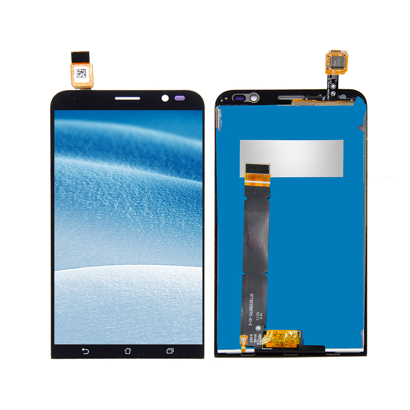 For Asus Zenfone Go TV <font><b>ZB551KL</b></font> LCD <font><b>Display</b></font> Screen With Touch Screen Digitizer Assembly + Free Tools image