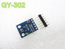 1PCS GY-302 BH1750 BH1750FVI light intensity illumination module for arduino 3V-5V