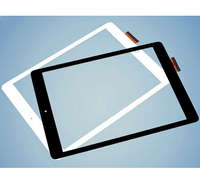 New 9 7 Digma Plane 9 7 3G PS9770MG Touch Screen Touch Panel Glass Sensor Digitizer