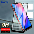 XSDTS Tempered Glass For Xiaomi Redmi Note 4X 5 Plus 6 Pro 5A Prime S2 Screen Protector Global Version Full Cover Glass Tempered