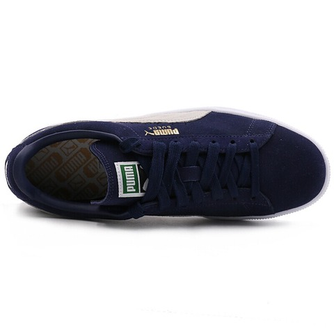 Original New Arrival 2018 PUMA Suede Classic + Unisex  Skateboarding Shoes Sneakers Islamabad
