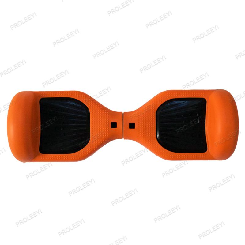Hoverboard Silicone Case Cover 2