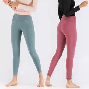 8a7413202f9095 Women Fitness Leggings High Waist Yoga Pants Seamless Gym Tight Leggins  Sport Leggings Push Up Female Stretch Sport Running Pant