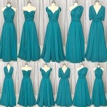 Infinity Bridesmaid Dress Styles