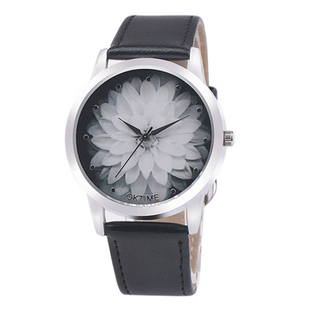 Brand 2018 Fashion Ladies Women Watch Luxury Casual Women Quartz Watch Women Wri