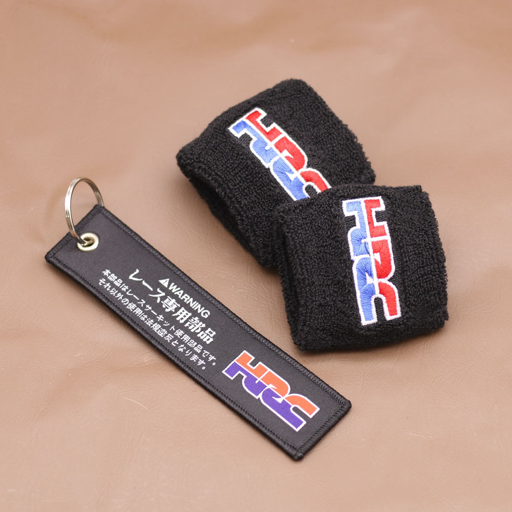 Motorcycle Brake Fluid Reservoir Cover Sock For Honda HRC CBR600RR CBR 900RR 929RR 954RR CBR1000RR Oil Reservoir Tank Cup Socks детская футболка классическая унисекс printio крестики нолики