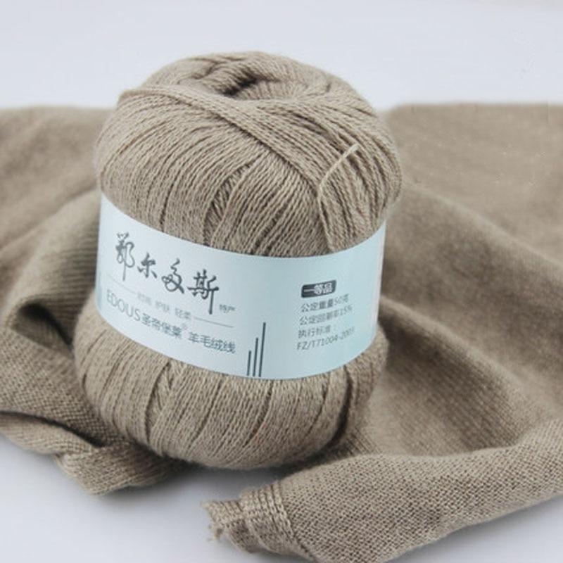 Baby Wolle Cashmere Häkeln Garn Für Handstricken Kammgarn Weiche