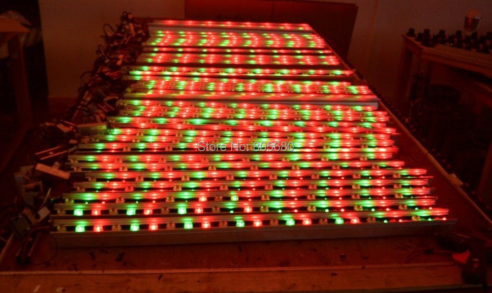 Бесплатная Доставка 30 Вт заливающее мыть бра AC85-265V Светодиодный свет шайбы открытый IP65 заливающее освещение ...