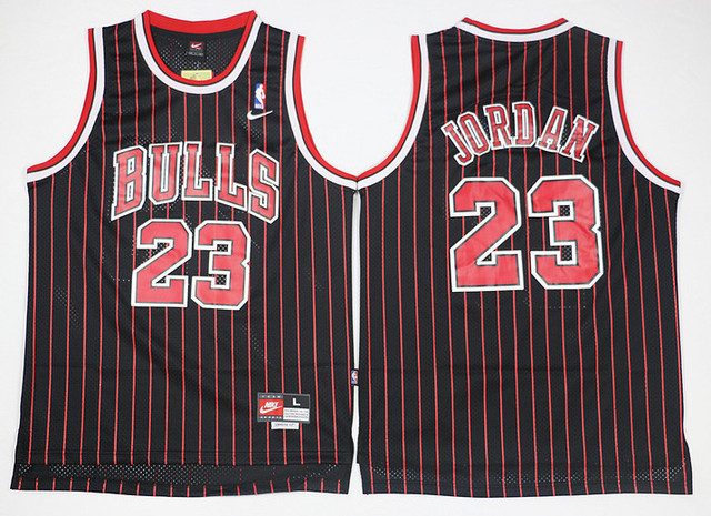 9e388b918cb ... italy nike jersey chicago bulls best mesh stripes 23 michael jordan men  nike basketball jersey 77ef8