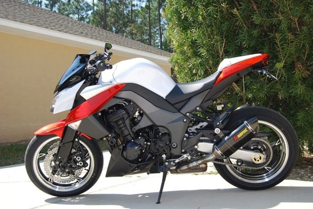Orange W Black Complete Fairing Kit Injection Abs For 2010 2013