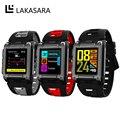 S929 Смарт-часы для плавания IP68 Водонепроницаемые умные часы монитор сердечного ритма gps Bluetooth часы фитнес-трекер мужские/женские Смарт-часы Н...